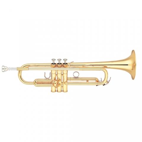 Yamaha trombit k trompete r zf v s hangszer trumpet for Yamaha ytr 4335gs ii