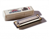 HOHNER Big River Harp CE