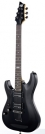 SGR by Schecter C-1 BLK