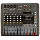Voice Kraft VK-PM808 Powermixer